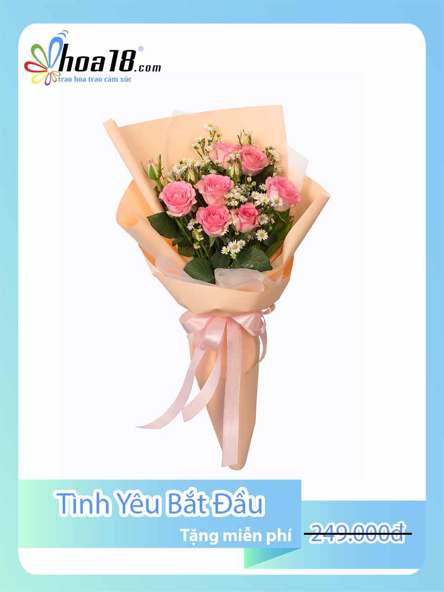 hoa miễn phí hoa18